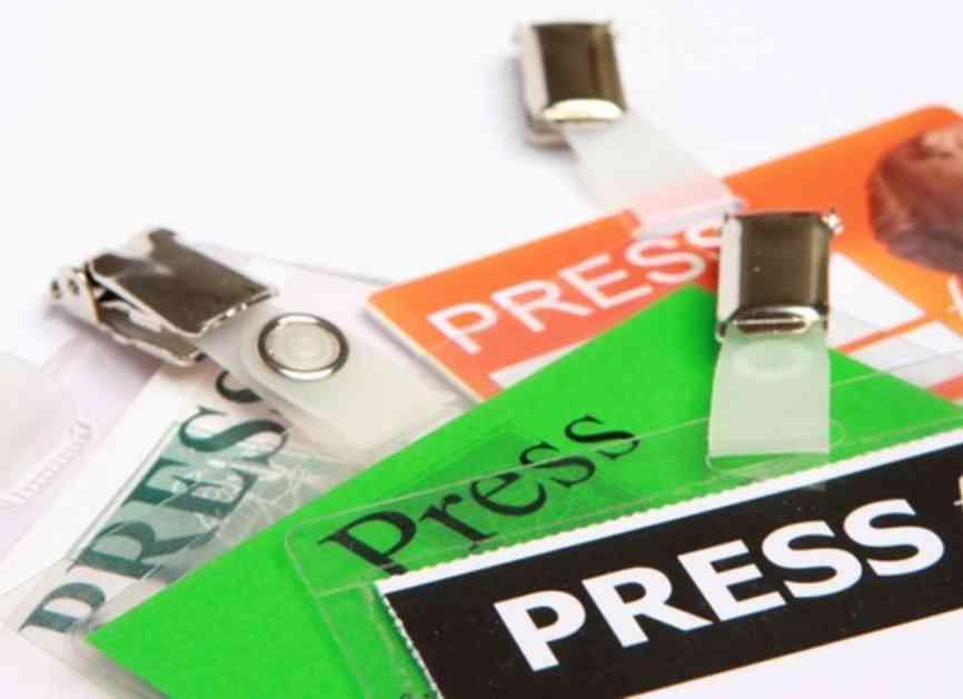 KIJEV OPET UDARA NA RUSKE MEDIJE: Ukrajina zabranila ulazak u zemlju ruskim novinarkama