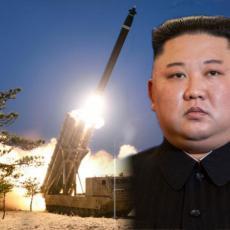 KIM PONOVO ŠOKIRAO AMERIKANCE: Severna Koreja razvija rakete za koje Pentagon nema odbranu (VIDEO)