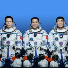 KINA OSVAJA SVEMIR: U planu je završetak izgradnje kineske svemirske stanice (FOTO/VIDEO)