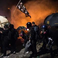 KINA SE OSVETILA AMERIKANCIMA ZBOG HONG KONGA: Na sankcije Vašingtona, Peking uzvratio žestoko