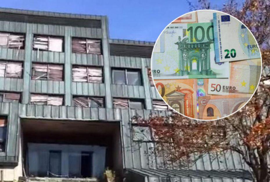 KINESKA LJUBAV ZA TITA IMA CENU: Za kupovinu političke škole u Kumrovcu ponudili DVA MILIONA EVRA