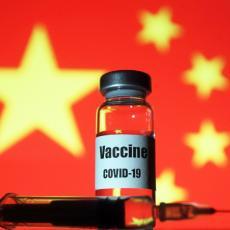 KINESKA VAKCINA VEĆ OD SUTRA U UPOTREBI: Koje grupe građana ne smeju da prime ovo cepivo?