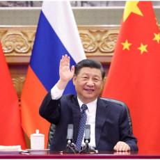 KINESKI DIV OŠTRO UZVRATIO LIDERIMA G7: Prošli su dani kad su male grupe zemalja odlučivale o sudbini sveta!