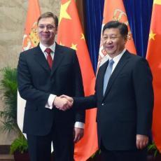 KINESKI PRIJATELJ PONOVO DOLAZI U SRBIJU: Vučić otkrio detalje posete kineskog predsednika!