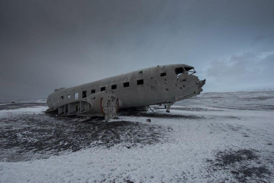 KINESKI TURISTI PRONAĐENI NA MESTU NESREĆE IZ 1973. GODINE: Obilazili turističku atrakciju na Islandu pa se smrzli