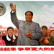 KINEZI POUBIJALI SVE VRAPCE I OTVORILI VRATA KORONI? Milioni umrli od gladi zbog jedne greške Mao Cetunga! (FOTO/VIDEO)