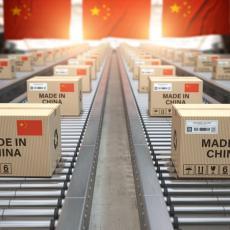 KINEZI SKINULI AMERIKU SA TRONA: EU je glavni trgovinski partner sa Kinom!