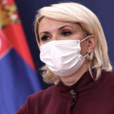 KISIĆ O MINISTARSKOJ FUNKCIJI: Srpska doktorka otkriva sa čim će se uhvatiti u koštac