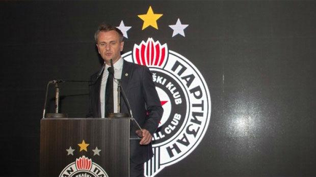 KK Partizan: Ostali dosledni stavovima, većina odlučila