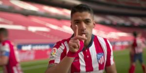 KLASA JE VEČNA: Suarez golom doveo Atletiko na korak od titule! (VIDEO)