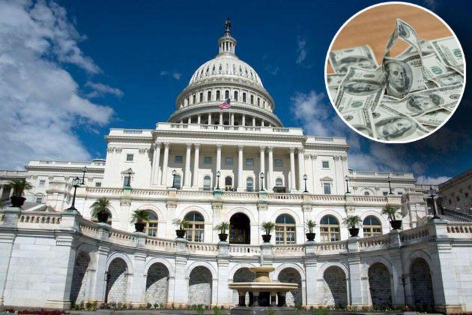 KLIZI LI AMERIKA U FINANSIJSKI KOLAPS? Federalne rezerve i bankari upozoravaju da je katastrofa na vidiku