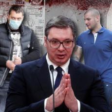 KLJUČNI SATI: U naredna 72 časa otkrivaju se NOVI DOKAZI - predsednik Srbije upozorio na uznemirujući sadržaj