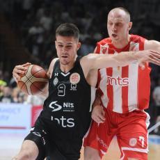 KLS FINALE : Neviđena drama! Trojka Zagorca za horor trijumf Partizana!
