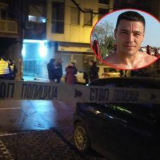 KLUPKO SE ODMOTAVA! Nakon predaje srpskog reprezentativca pronađeno i oružje kojim je počinjeno ubistvo MMA borca