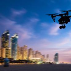 KO BI REKAO: Da li su dronovi budućnost DOSTAVE?