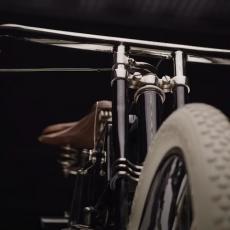 KO GA NE BI VOZIO? Predstavljen električni bicikl dostojan imena Harli-Dejvidson (VIDEO)