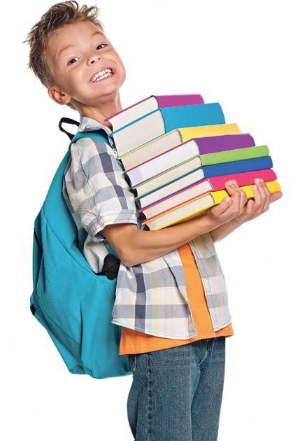 KO IMA PRAVO NA BESPLATNE UDŽBENIKE: Besplatne knjige za 84.000 đaka