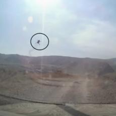 KO TEBE MIROM, TI NJEGA GRANATOM! Vatrena razmena projektila u Nagorno-Karabah: Na udaru naseljena mesta