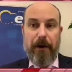 KO UČESTVUJE U MEĐUSTRANAČKOM DIJALOGU? Bilčik: Narod je doneo odluku na izborima 2020. godine (VIDEO)