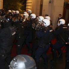 KO UŽIVA U POLOMLJENIM POLICIJSKIM GLAVAMA? Oštra osuda stiže iz udruženja policije Dr Rudolf Arčibald Rajs