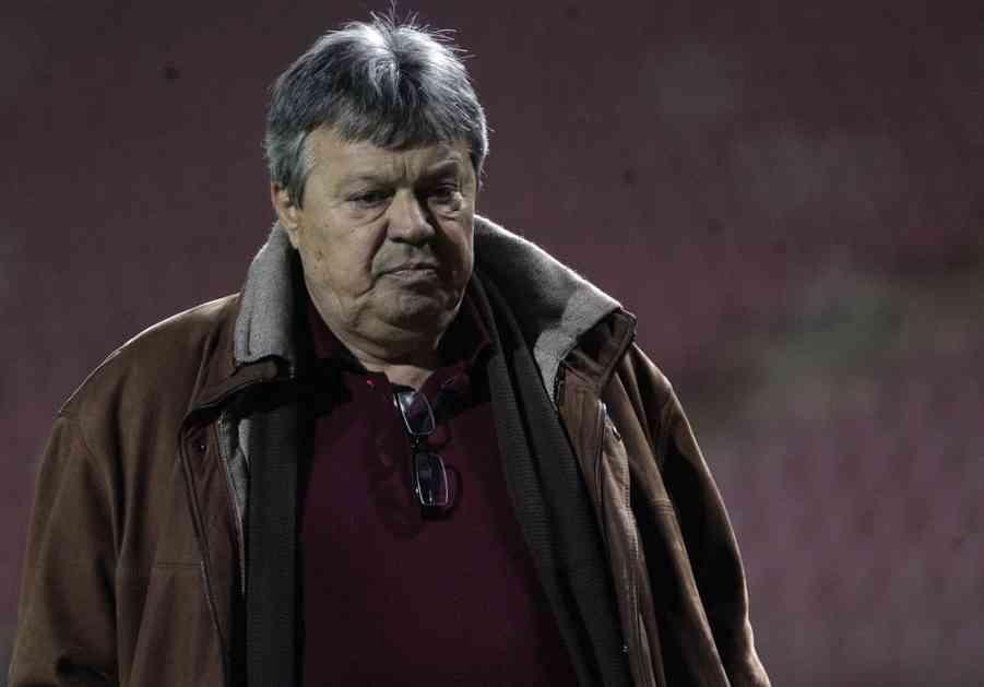 KOJA JE RAZLIKA IZMEĐU SPLITSKIH I KRUŠEVAČKIH BITANGI: Milorad Kosanović ošto osudio napad na fudbalere Napretka i otkrio zastrašujuće detalje BRUTALNOG NASILJA!
