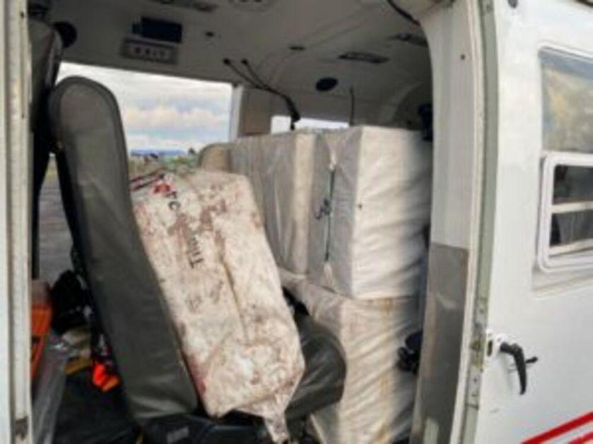 KOKAIN NA VRHU NAJVIŠE PLANINE: Zaplenjeno čak 900 kg droge u Surinamu!