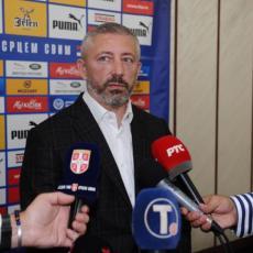 KOKEZA ODBIO POLIGRAF: Nije odgovorio na pitanje da li je učestvovao u pripremi ubistva Vučića