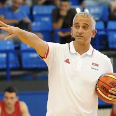 KOKOŠKOV ODLUČIO: Oni će biti prvi POMOĆNICI selektora, radi se o NAJPERSPEKTIVNIJIM srpskim trenerima