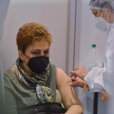 KOLIKO JE LJUDI IMALO NEŽELJENE REAKCIJE POSLE VAKCINACIJE? Iz Agencije za lekove otkrili podatak za Srbiju
