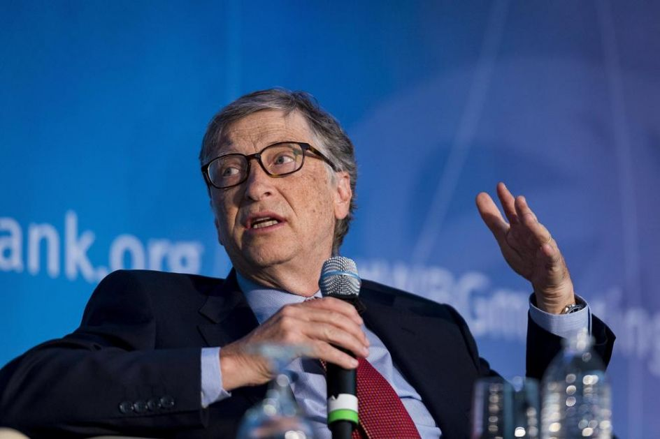 KOLIKO JE ZAPRAVO BOGAT GEJTS: Kada bi svakom čoveku na svetu dao 15 dolara i dalje bi bio milijarder! Ovoliko zarađuje u sekundi