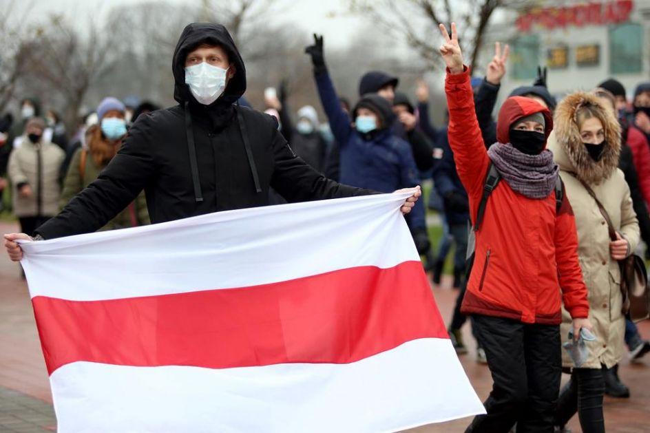 KOLIKO SU SANKCIJE EFIKASNE? EU uvela nove Belorusiji ali se postavlja pitanje da li će one dovesti do bilo kakve promene