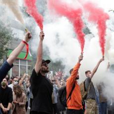 KOME ODGOVARA KOLAPS BELORUSIJE? Sve veći pritisak na Lukašenka posle izbora