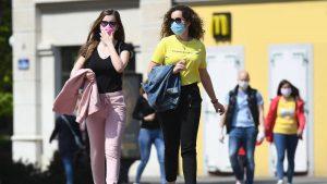 KOMS: položaj mladih u Srbiji je zabrinjavajuć