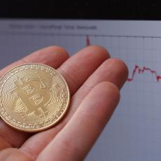 KOMŠIJA NAPRAVIO JEDINSTVEN IZUM: Stvorio bitkoin parfem, šest godina stoji u rudarskim oknima