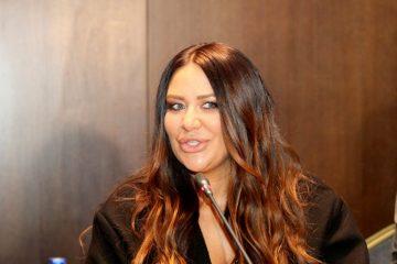 KOMŠIJE Ana Nikolić PROGOVORILE: Da li je pevačica zaista smršala i koliko često viđa Rastu