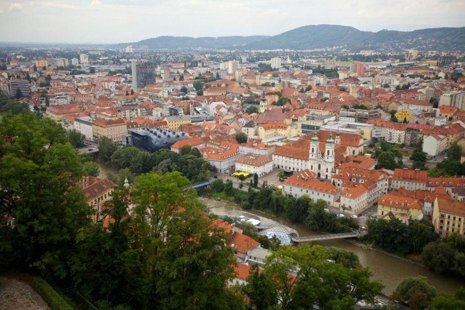 KOMUNISTI OSVAJAJU GRAC: Senzacija u drugom najvećem austrijskom gradu