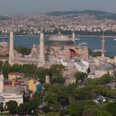 KONAČAN STAV TURSKE! Drznuli se na UNESCO zbog Aja Sofije, uputili momentalan odgovor