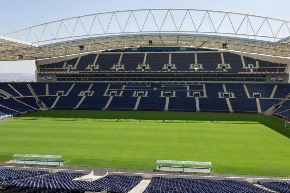 KONAČNA ODLUKA: Finale Lige šampiona izmešteno je u Porto!