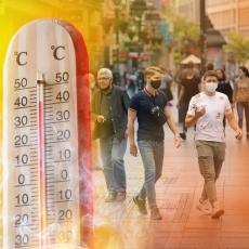 KONAČNO ĆE GRANUTI SUNCE!? Meteorolog najavio temperaturni OBRT - evo kakvo nas vreme očekuje do kraja aprila!