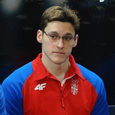 KONAČNO JE POKAZAO: On je srpska nada za medalju, a OVO je prelepa Zorana koja je osvojila Stjepanovićevo srce (FOTO)