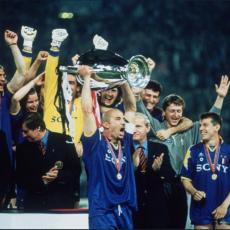 KONAČNO LEPE VESTI IZ ITALIJE: Legenda Juventusa pobedila rak!