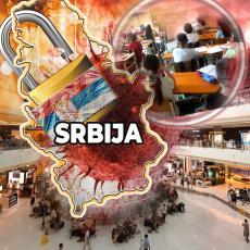 KONAČNO LEPE VESTI - PONOVO RADE TRŽNI CENTRI U SRBIJI: Kojih mera i pravila su građani dužni da se pridržavaju