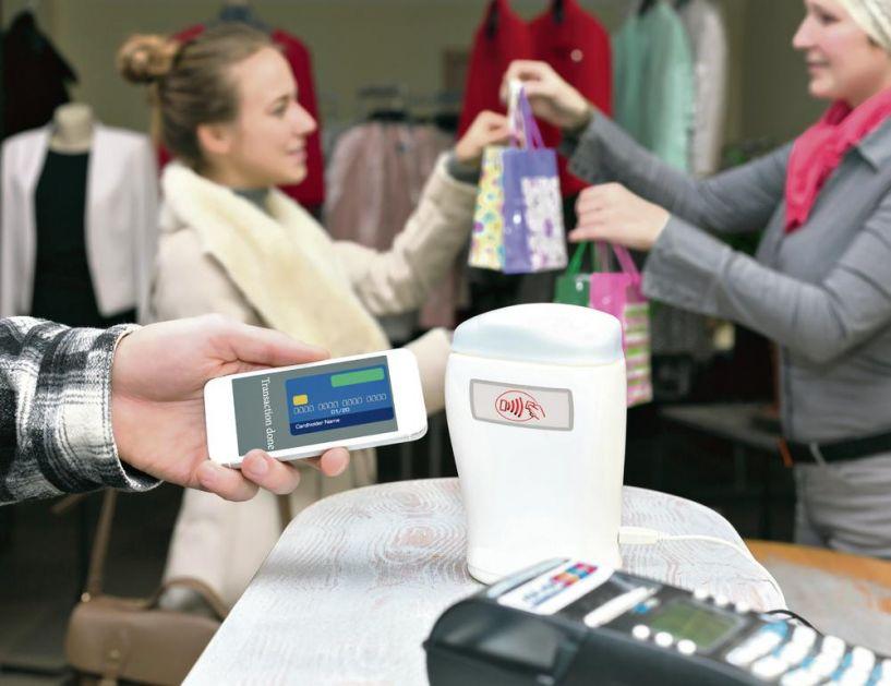 KONAČNO MOŽETE U PRODAVNICU, I TO BEZ NOVČANIKA ALI I BEZ KARTICE: Evo kako da lako plaćate novom aplikacijom!