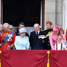 KONAČNO SLAVLJE! Nakon smrti princa Filipa, Kejt i Vilijam PODELILI radosnu VEST za celu kraljevsku porodicu