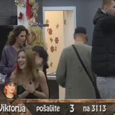 KONKURENCIJA SLOBI I LUNI: Zadruga dobila NOVI PAR! Toliko se trudio oko OVE ŽENE - NAJZAD! (VIDEO)