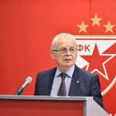 KONSTITUISANA NOVA SKUPŠTINA CRVENO-BELIH: Mijailović čestitao novim članovima!