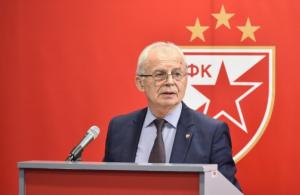 KONSTITUISANA NOVA SKUPŠTINA CRVENO-BELIH: Mijailović smatra da Zvezda ima sposobno i odgovorno rukovodstvo!