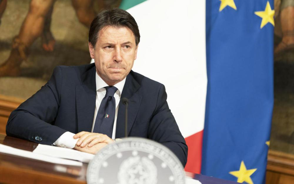KONTE SE PROVUKAO KROZ IGLENE UŠI: Gornji dom parlamenta izglasao poverenje italijanskom premijeru!