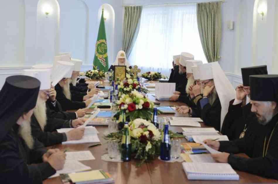 KORAK DO RASKOLA: Ruska pravoslavna crkva prekinula dijalog sa Vaseljenskom patrijaršijom