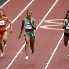 KORISTILA JE HORMON RASTA: Srebrna Olimpijka DISKVALIFIKOVANA zbog nedozvoljene supstance!